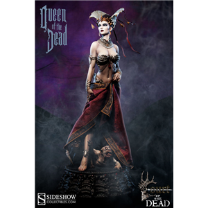 sideshow queen of the dead