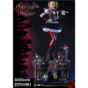 Harley Quinn Exclusive Ver.