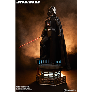 Darth Vader – Lord of the Sith