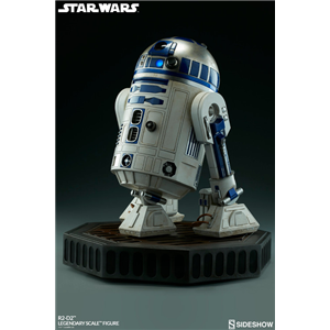 R2D2 LEGENDARY SCALE