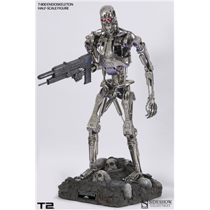 T-800 LEGENDARY SCALE