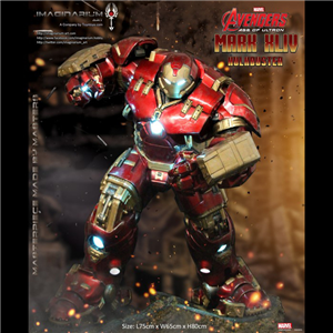 Imaginarium Art Hulkbuster 1/4 scale